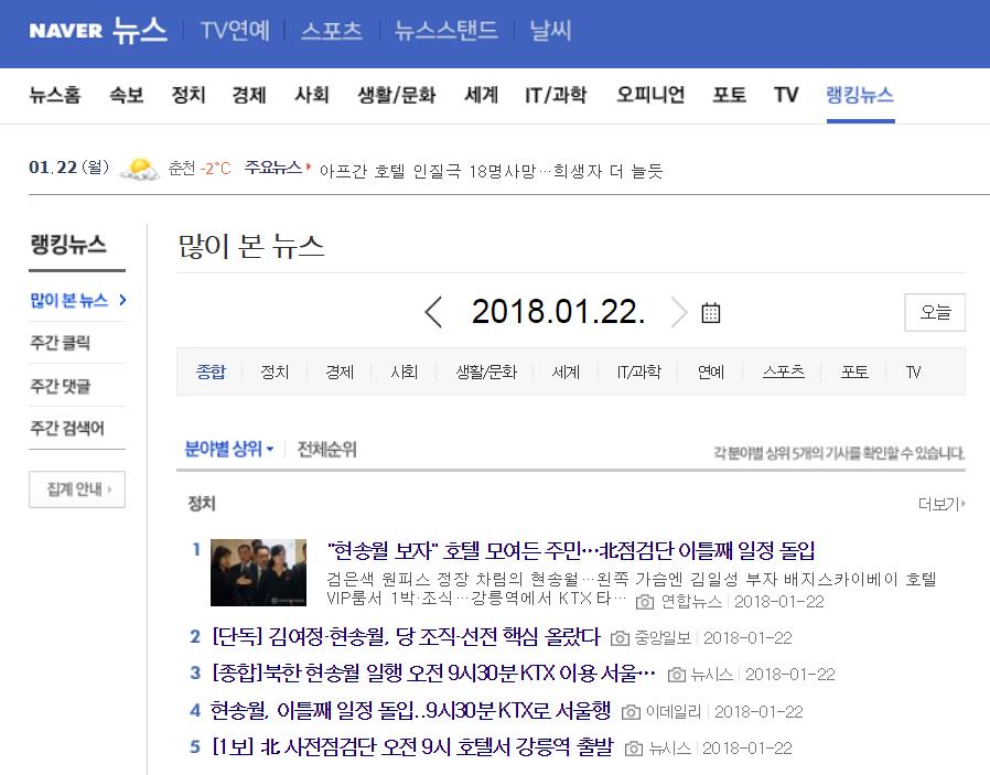 네이버 뉴스(이미지 캡처)