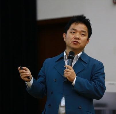 이경전 경희대 교수 페이스북 캡쳐사진